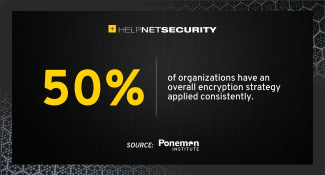 Consumer data protection is a high priority, but there's still work to be done – Help Net Security
