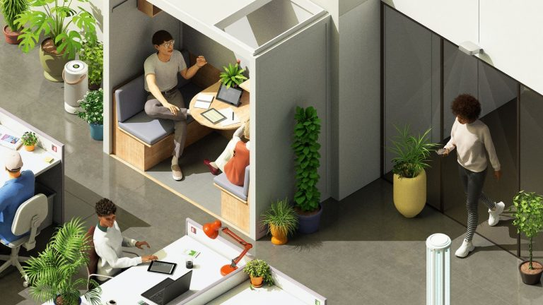 This is the tech you'll need when you get back to the office