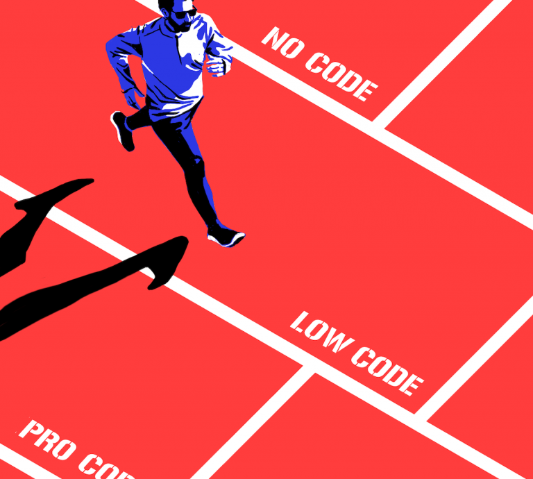 What Is Low Code? How Low Code Can Speed Digital Transformation