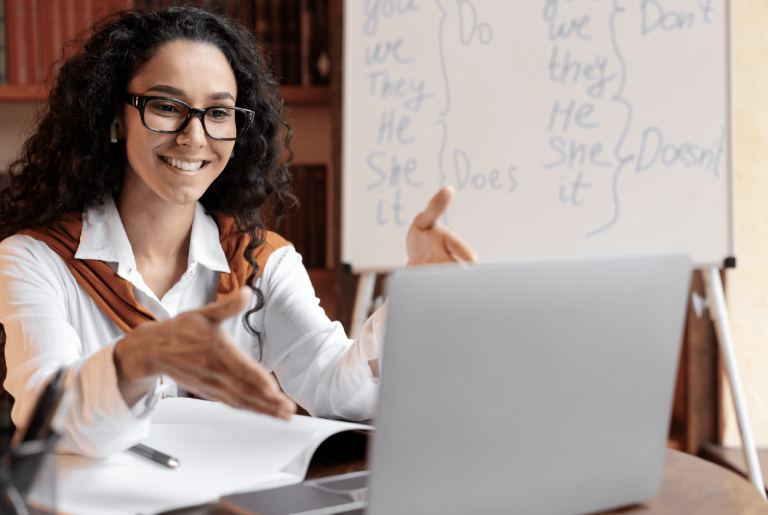 How to leverage a unified communications solution for virtual learning